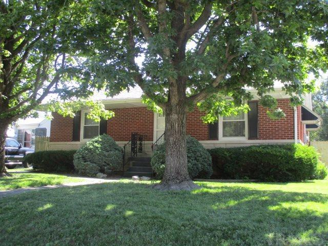 909 N Jackson, Huntingburg, IN 47542