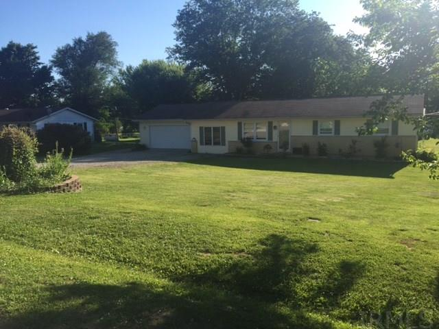 5172 S Indian Valley, Bloomington, IN 47403
