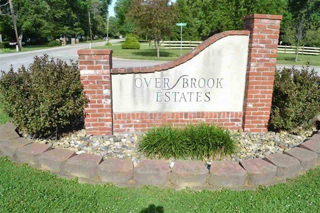 000 Phase I Overbrook, Ellettsville, IN 47429