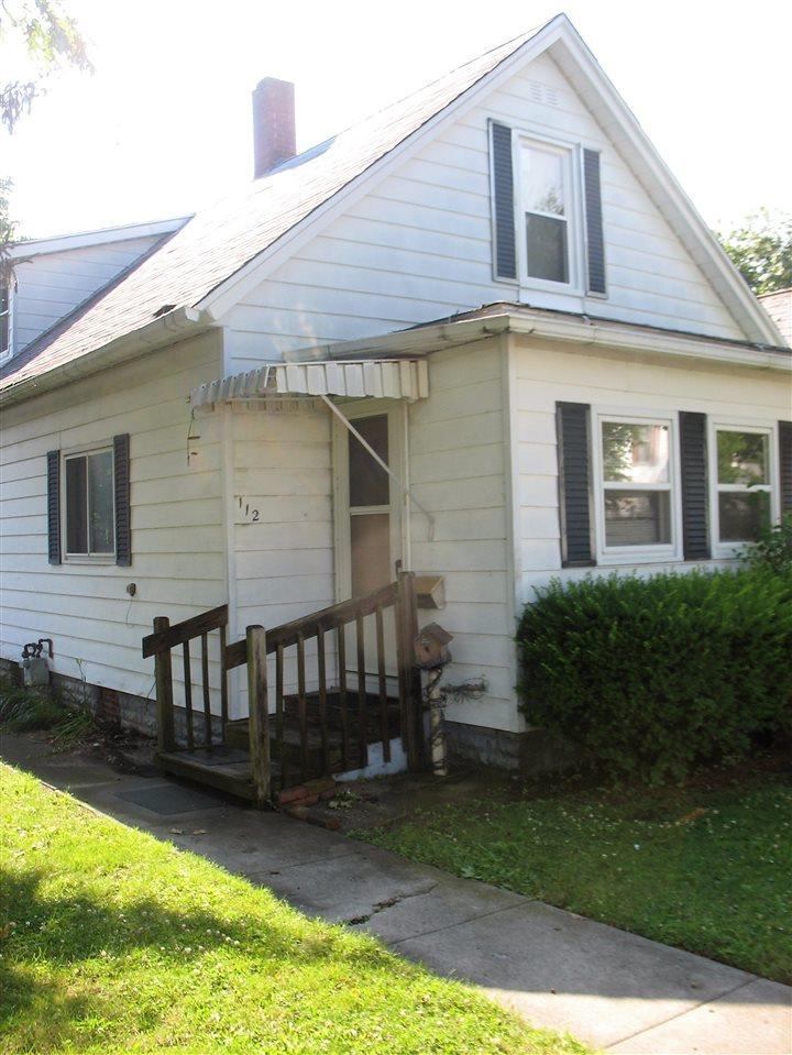 112 N 11th, Decatur, IN 46733