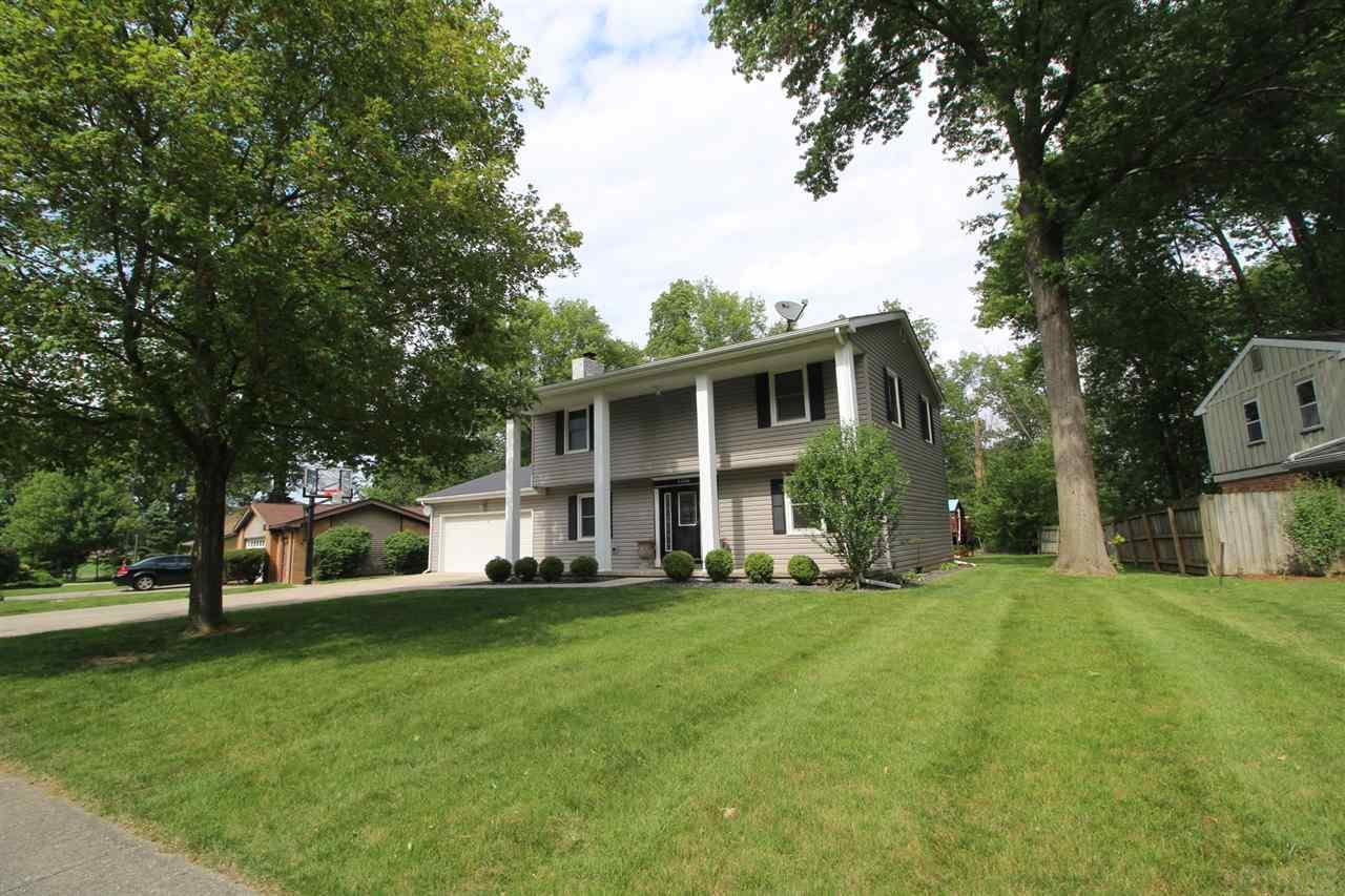1316 N Lincolnshire, Marion, IN 46952