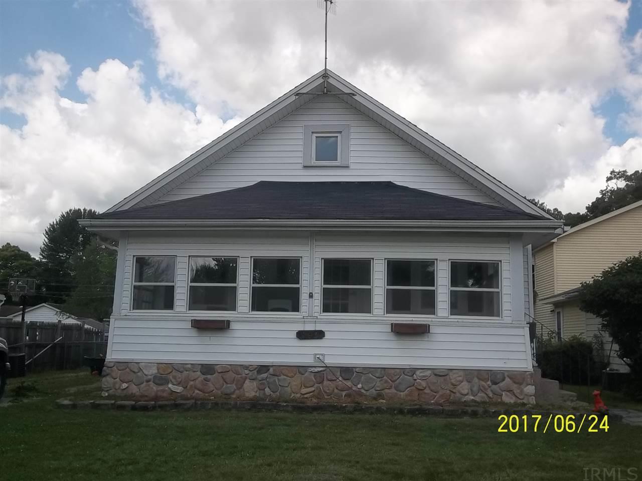 940 Ogan, Huntington, IN 46750