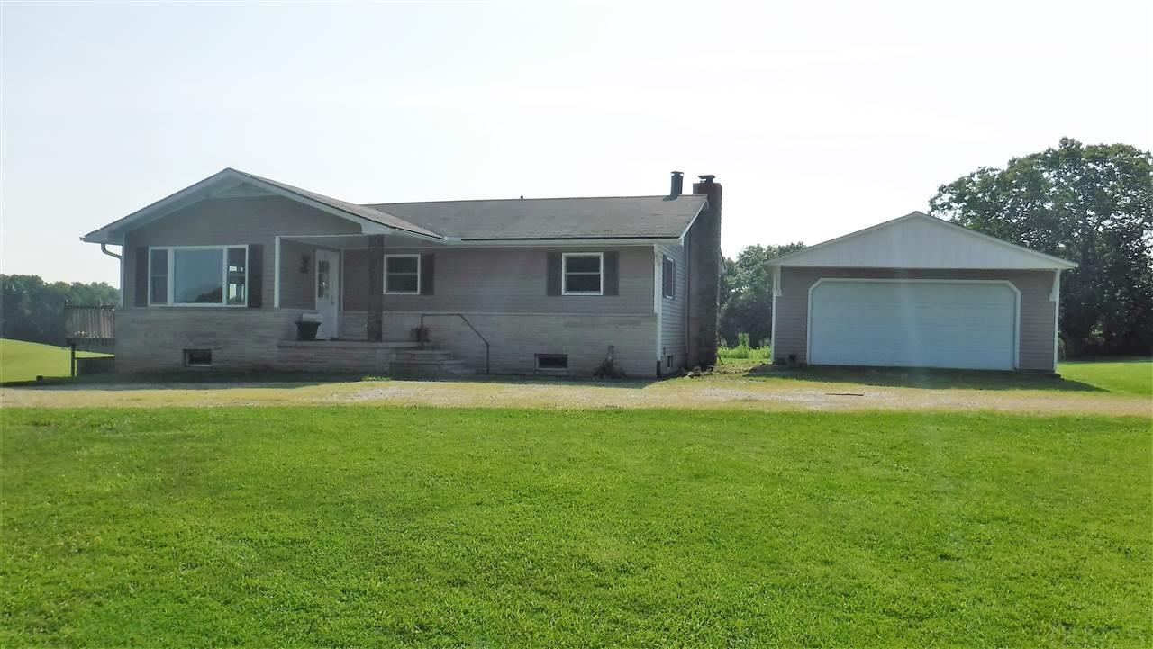 4408 Braysville, Spencer, ID 47460