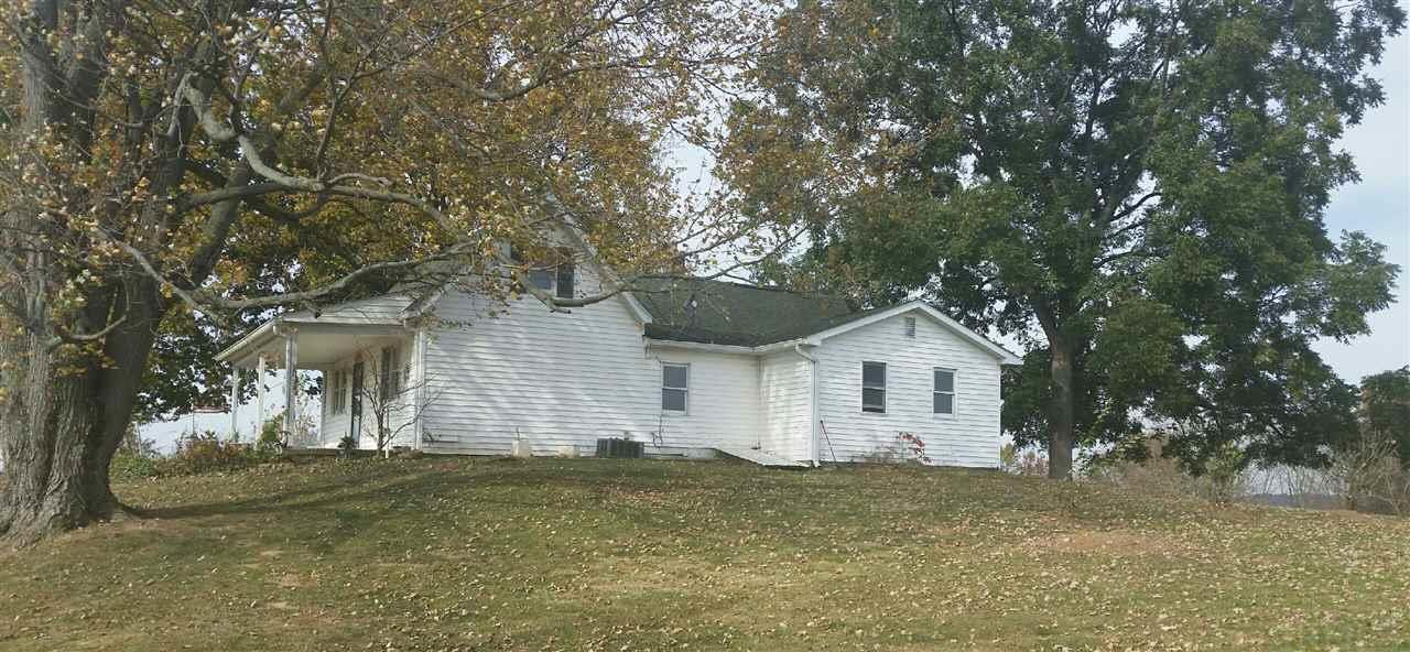 3583 State Road 550, Shoals, IN 47581