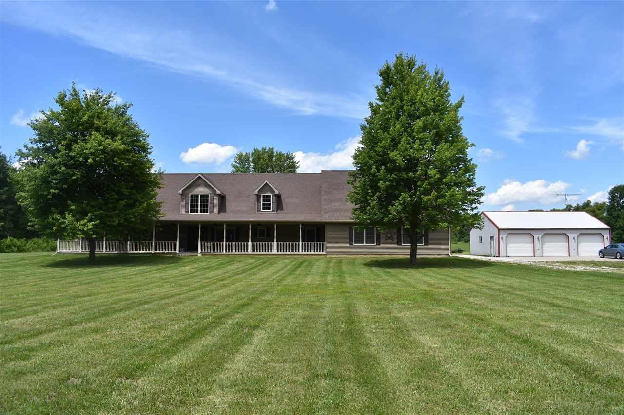 Bloomfield                                                                      , IN - $394,000