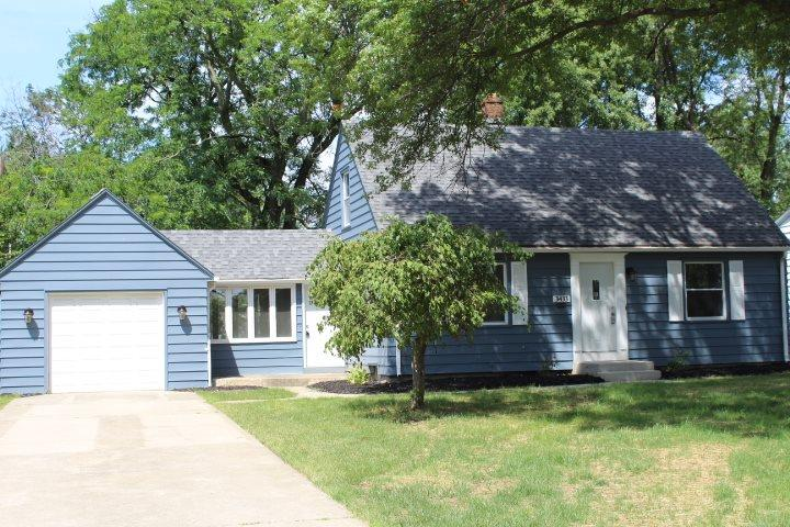 3433 Glenhurst, Fort Wayne, IN 46805