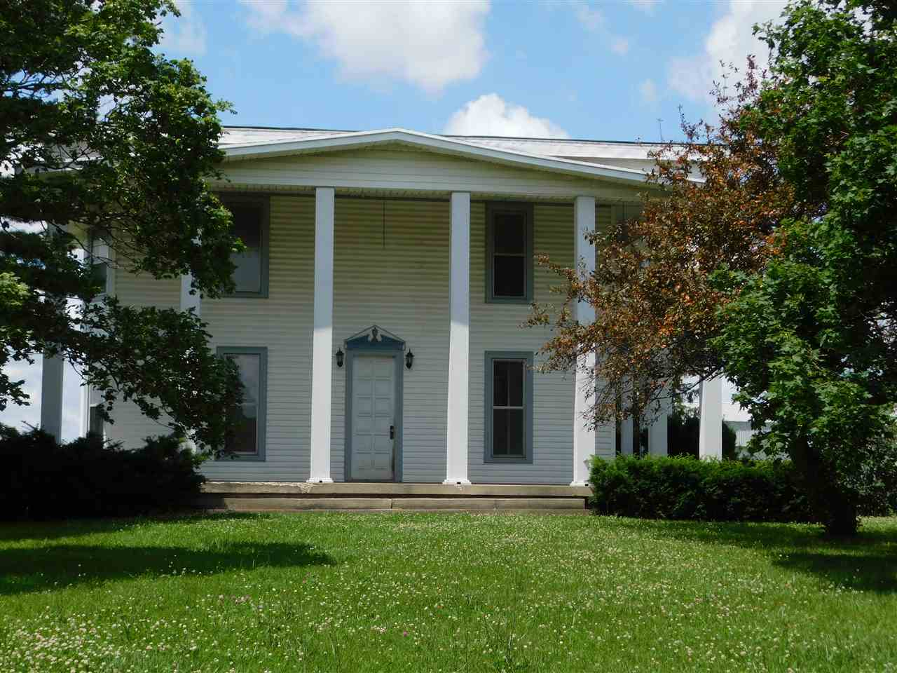 4867 N 300 E, Marion, IN 46952
