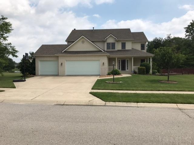 14334 Settlers Trail, Leo, IN 46765