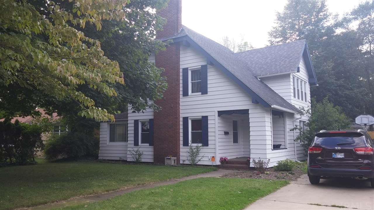 1709 College, South Bend, IN 46628
