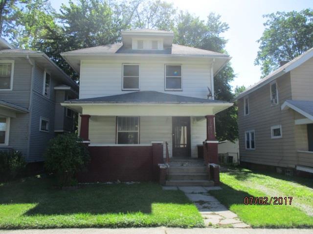 3409 Hoagland, Fort Wayne, IN 46807