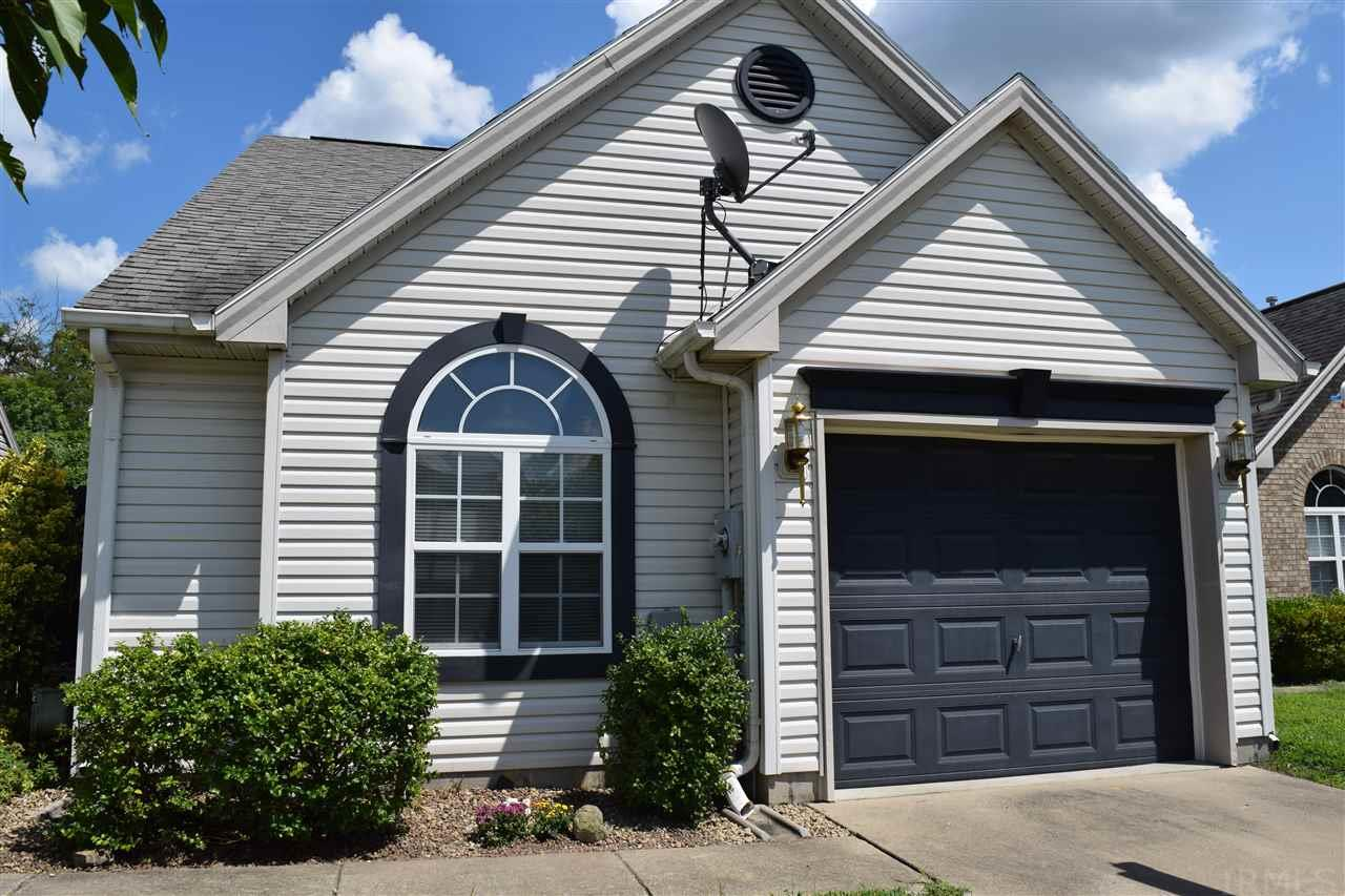 9701 Cayes, Evansville, IN 47725