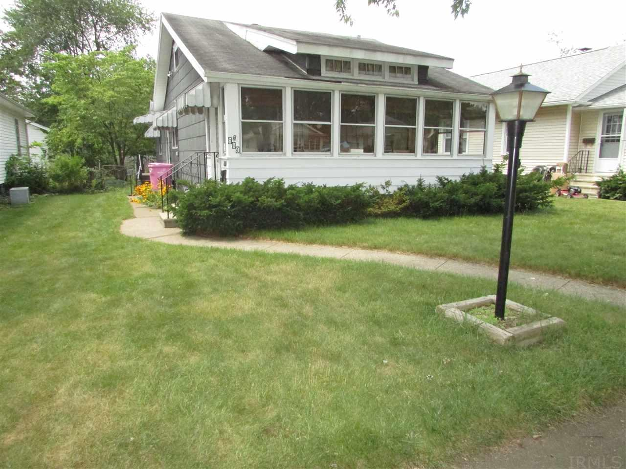 609 S 33rd street, South Bend, IN 46615