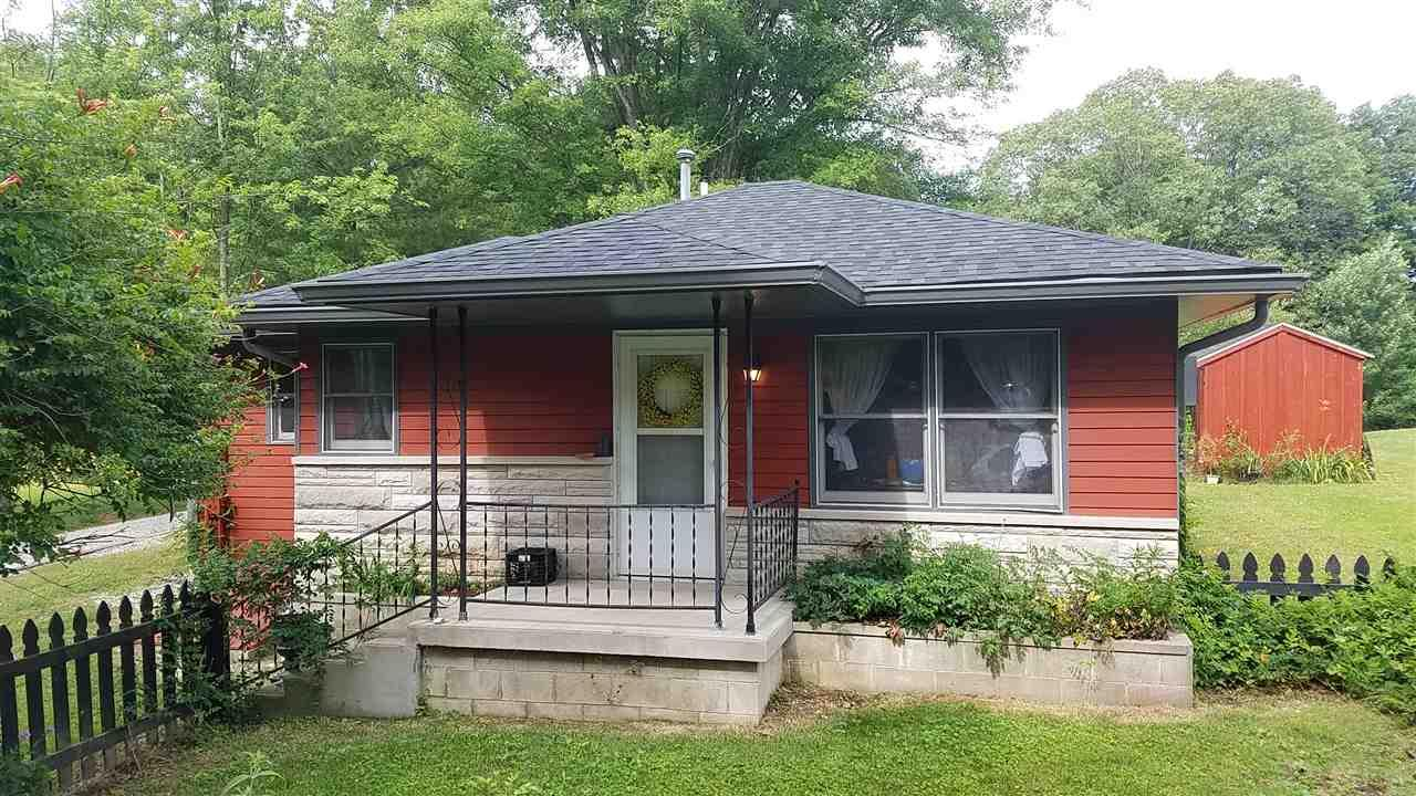 5390 E Earl Young, Bloomington, IN 47408