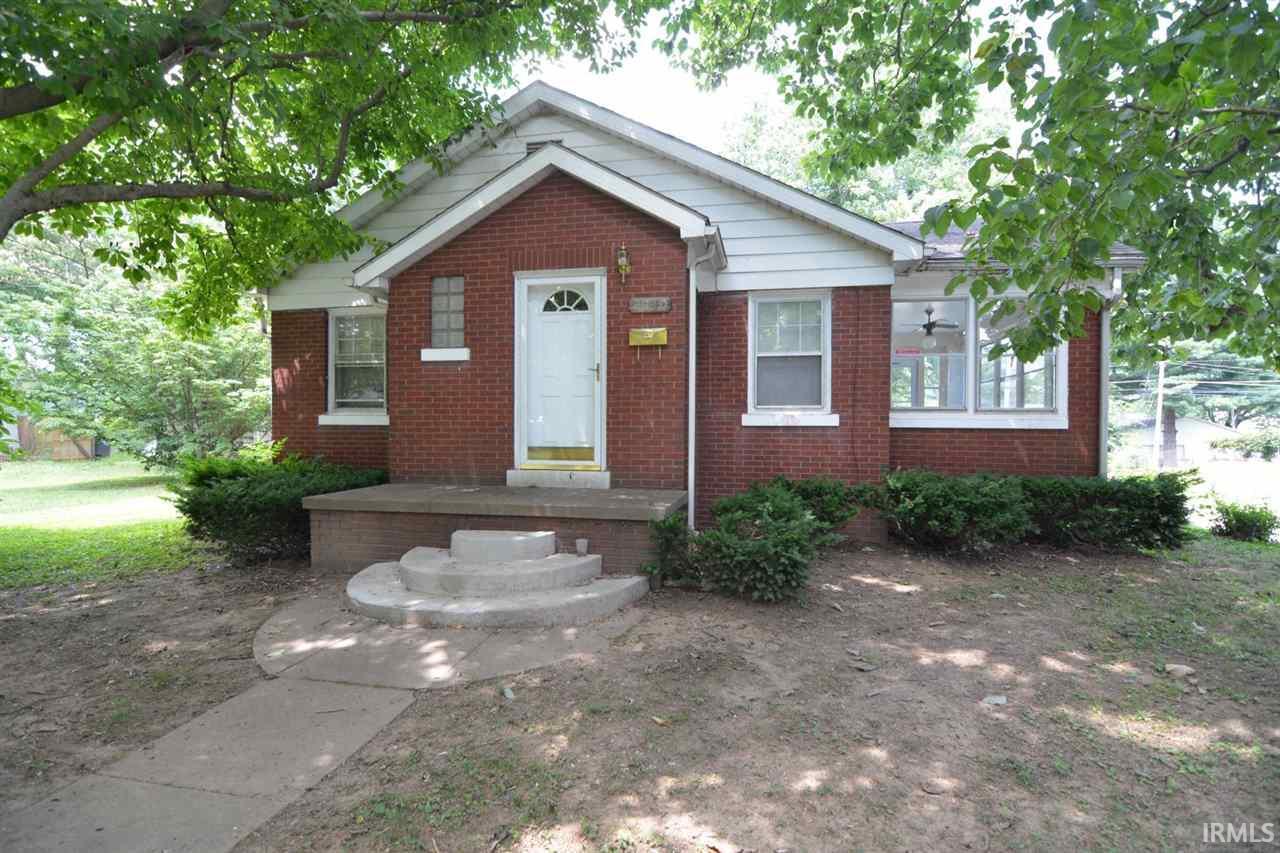 2040 Frisse, Evansville, IN 47714
