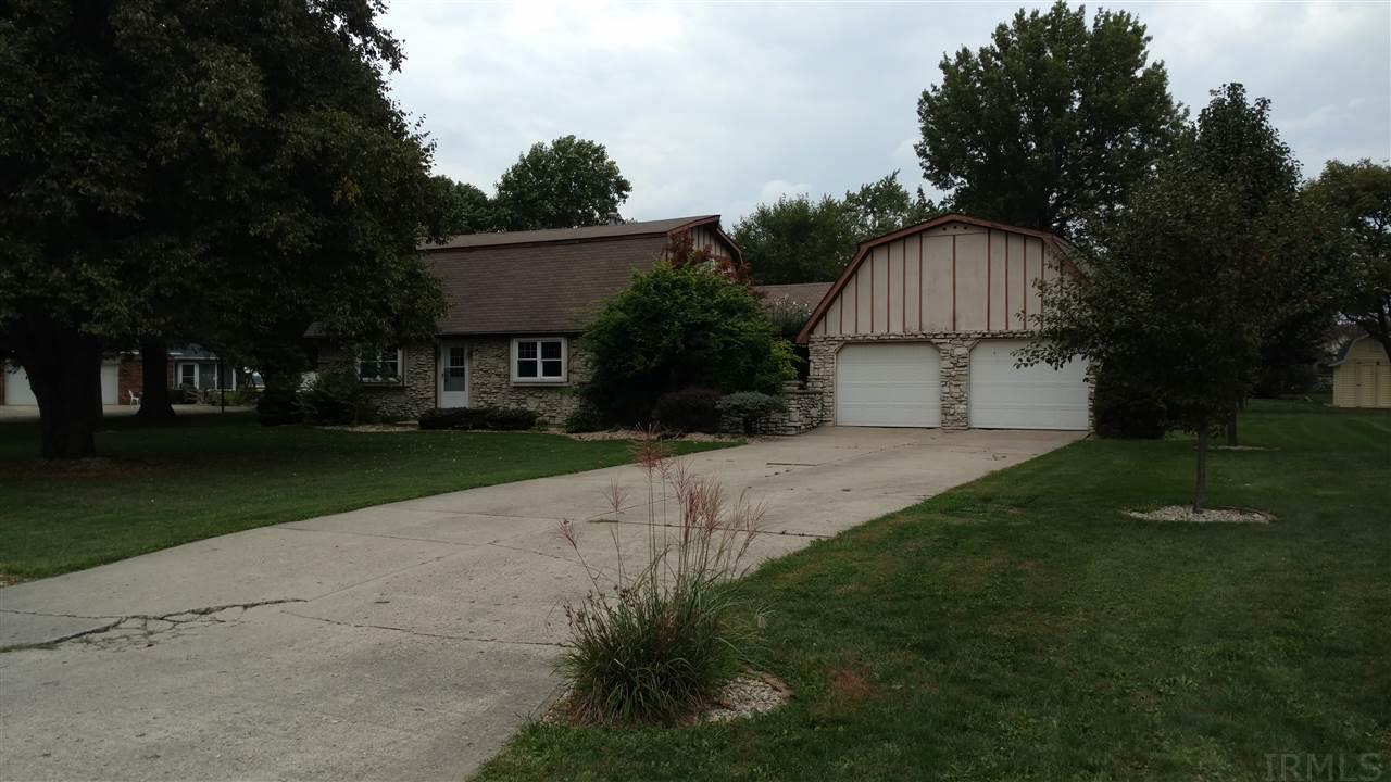 610 W JANE, Sharpsville, IN 46068