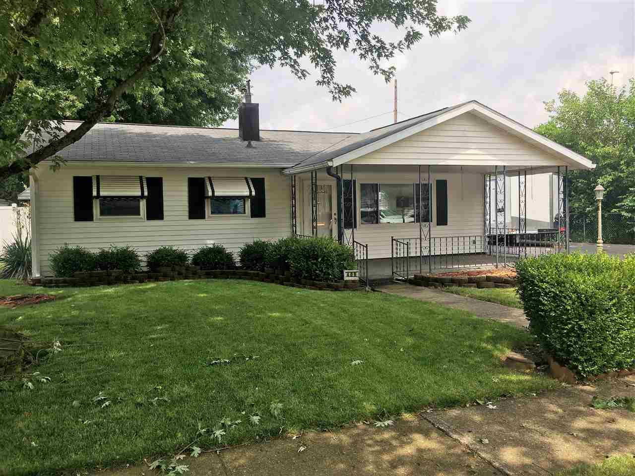 409 N CAMPBELL, Marion, IN 46952