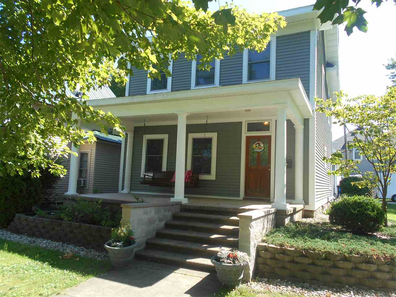 333 S Michigan, Plymouth, IN 46563