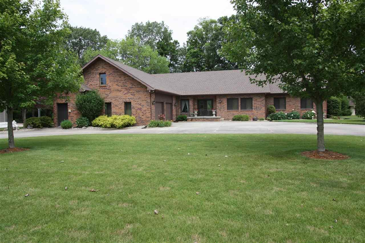 12239 Bay Heights Blvd, Grabill, IN 46741
