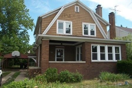 1119  Sunnymede South Bend, IN 46615