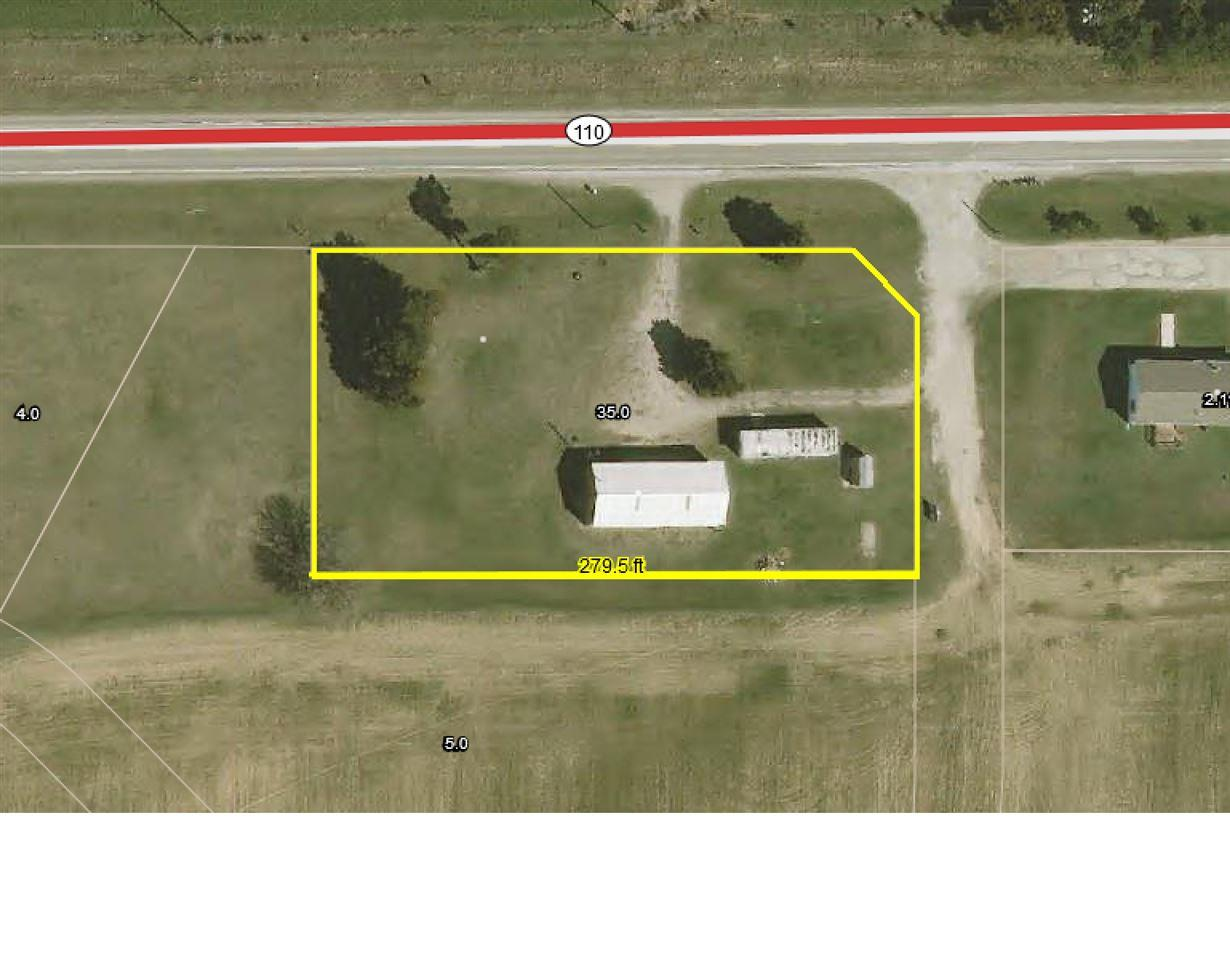 9859 W State Road 110, Culver, IN 46511