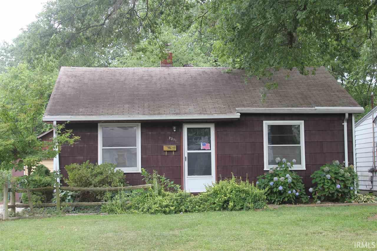 2301 E Iowa, Evansville, IN 47711