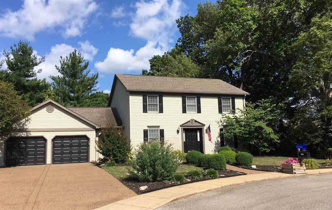 4188 Country Place, Newburgh, IN 47630