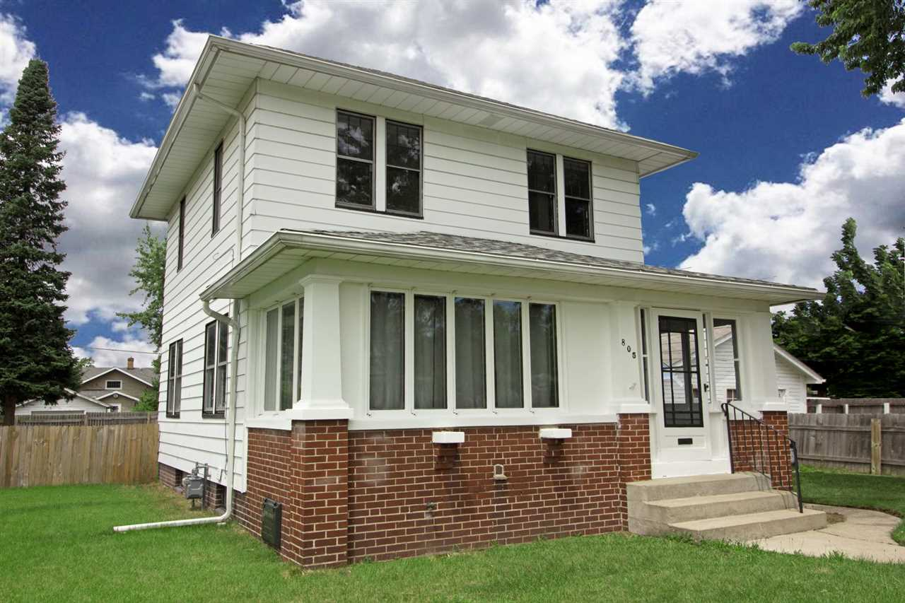 805 S 32nd, South Bend, IN 46615