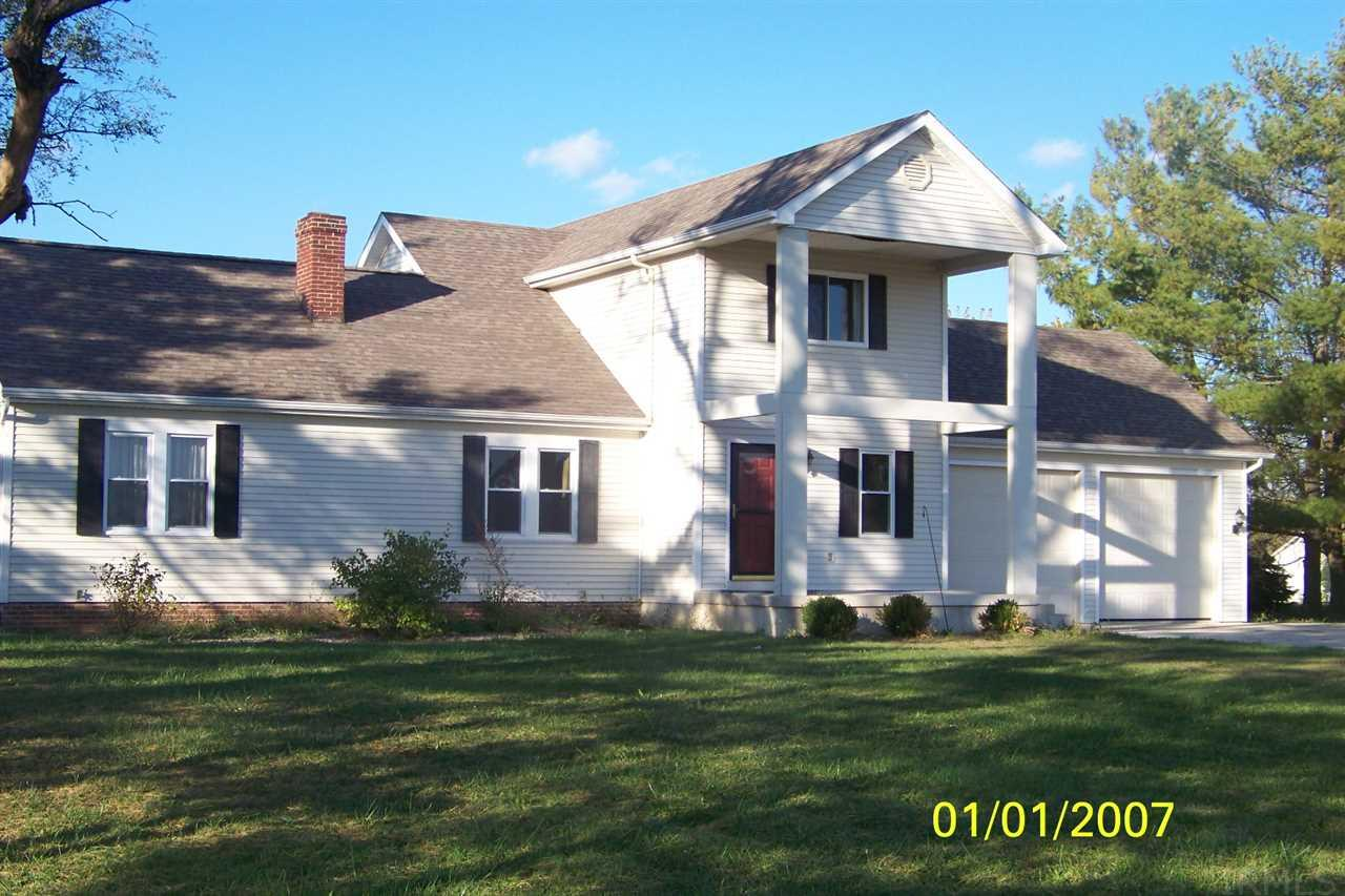 21909 Ward, Woodburn, IN 46797