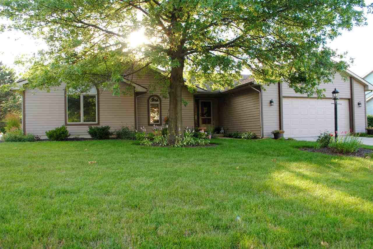 5511 QUAIL CANYON, Fort Wayne, IN 46835