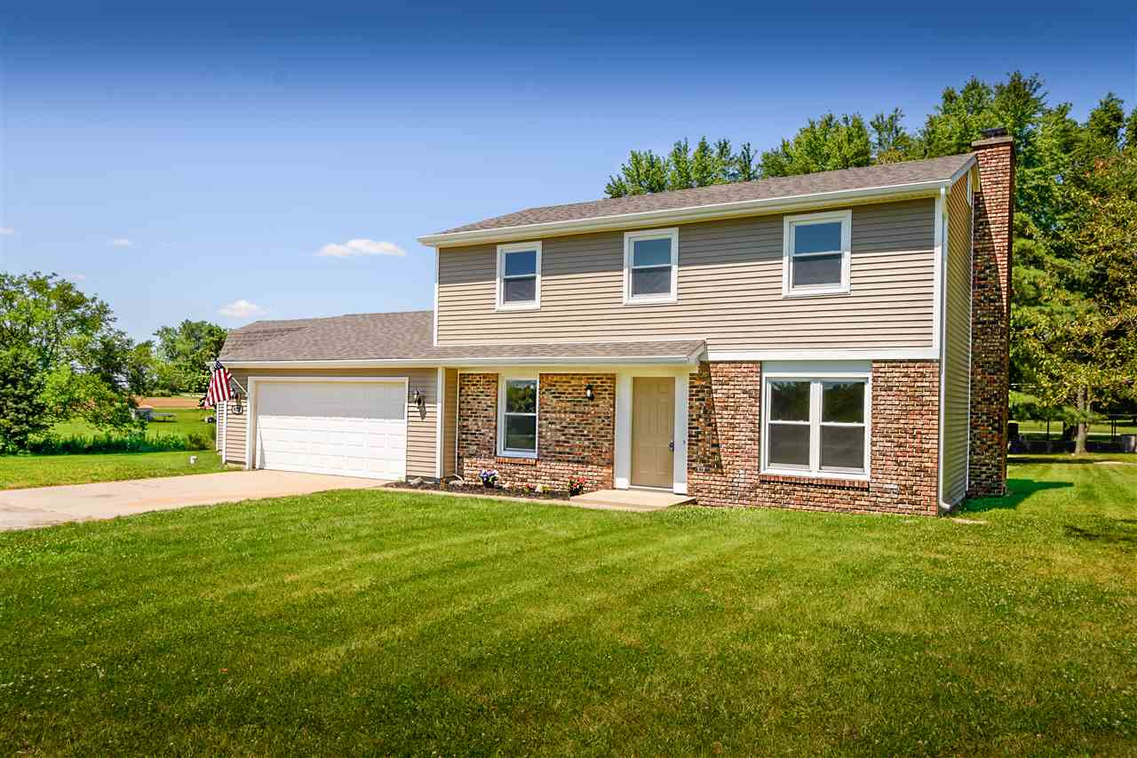 9123 Vallyd Acre, Fort Wayne, IN 46816