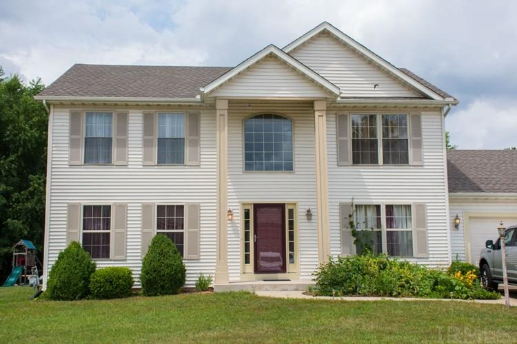 25511 Serenity, South Bend, IN 46628