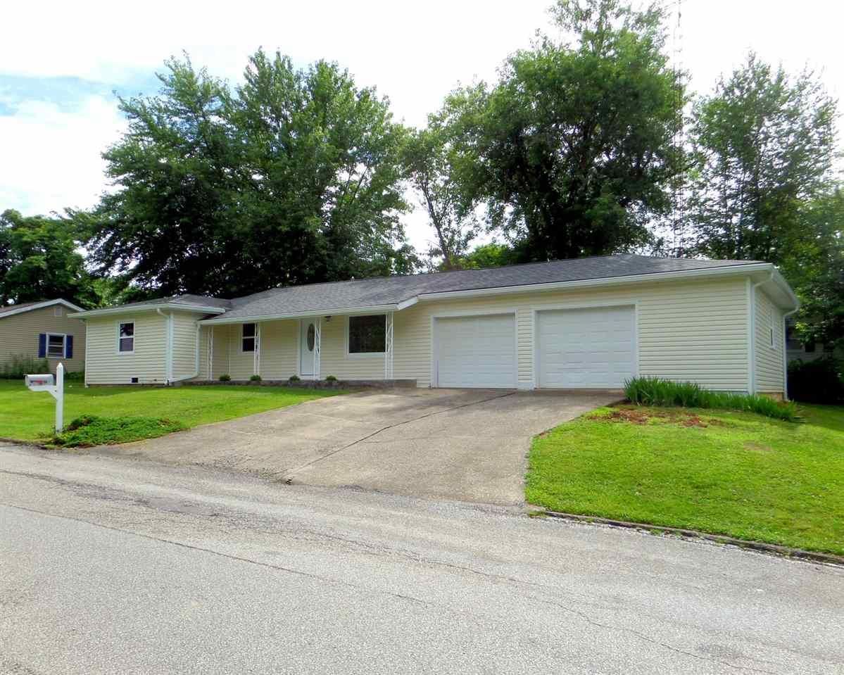 1711 CENTRAL AVE, Bedford, IN 47421