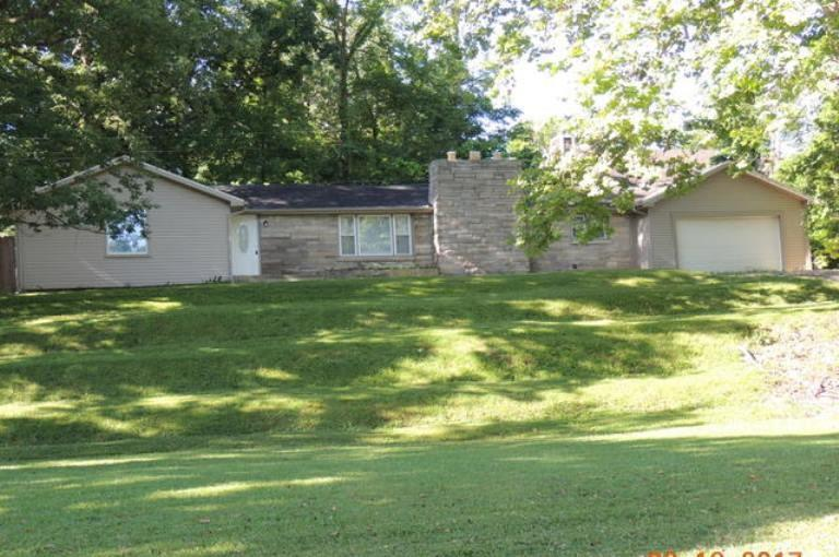1205 Sunset Dr., New Castle, IN 47362