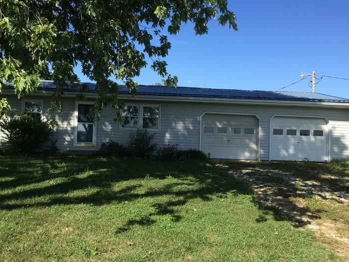 3444 S Field Road, Vincennes, IN 47591