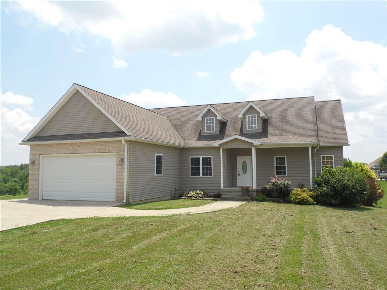 40 Timberland, Bedford, IN 47421