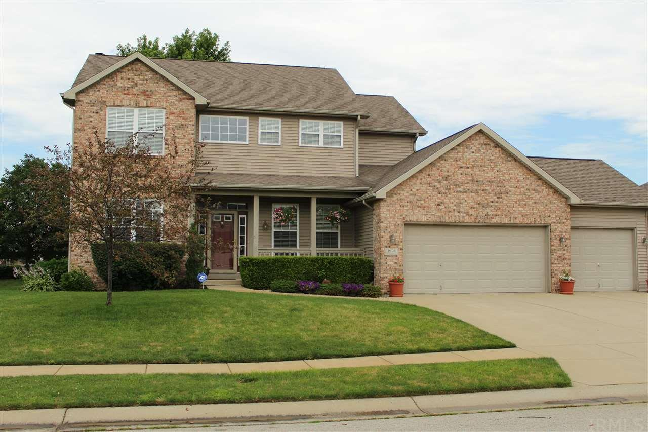 1606 Stone Valley, Lafayette, IN 47909