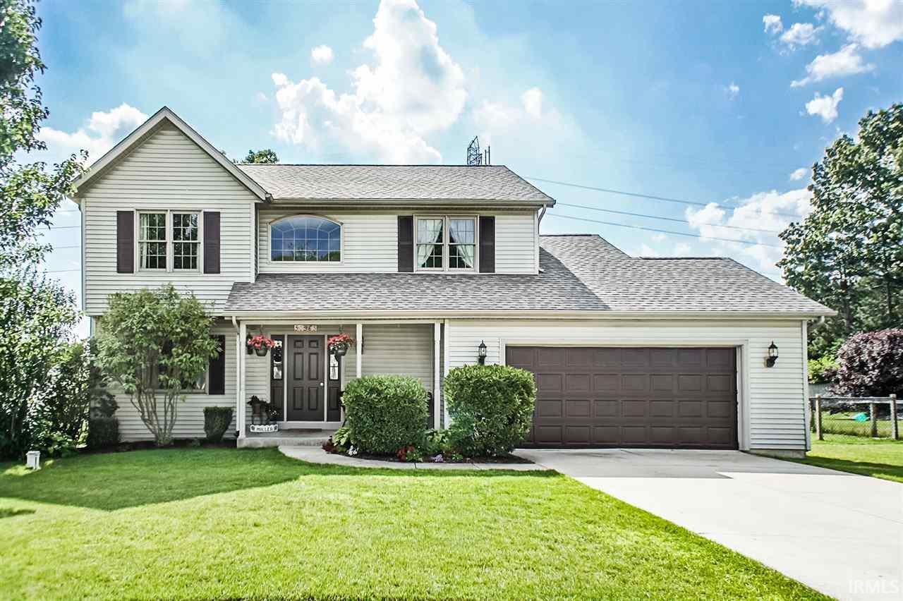 50965 Lexington Glen, Granger, IN 46530