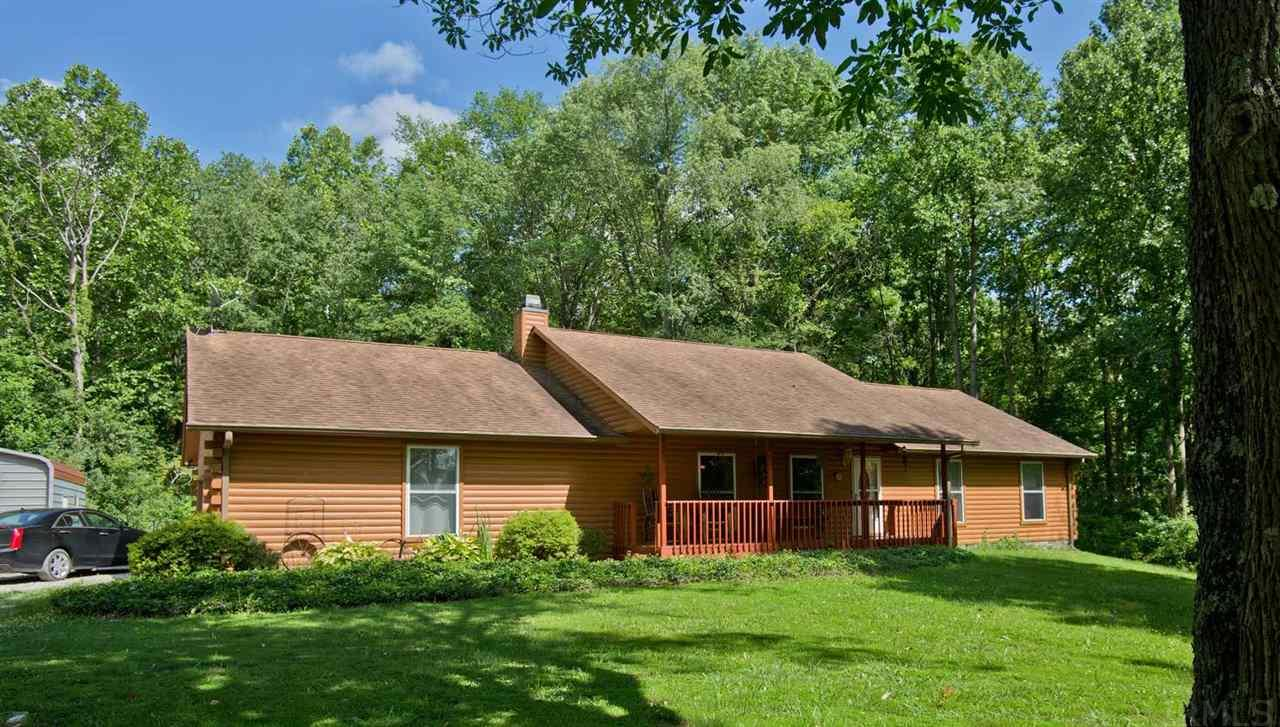 2250 Country Club, Spencer, IN 47460