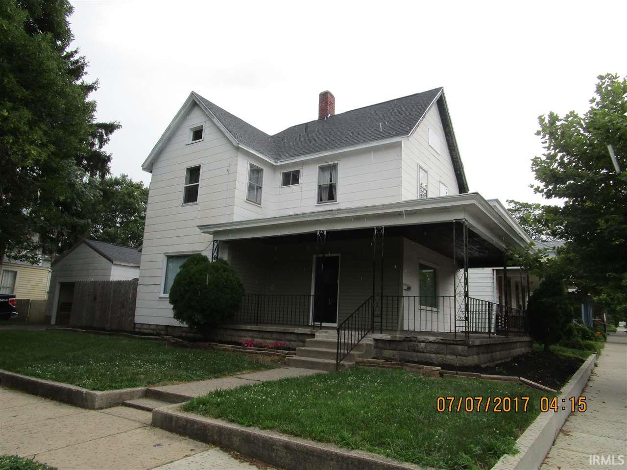 1002 North Street, Lafayette, IN 47904