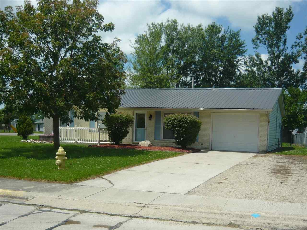 140 Bellmont, Decatur, IN 46733