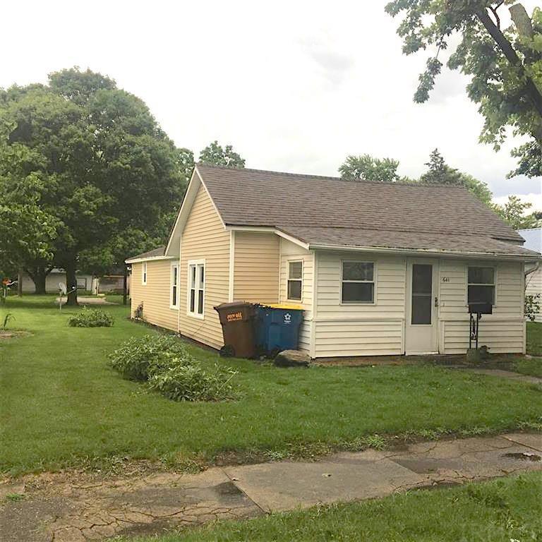 641 Beth, Bluffton, IN 46714