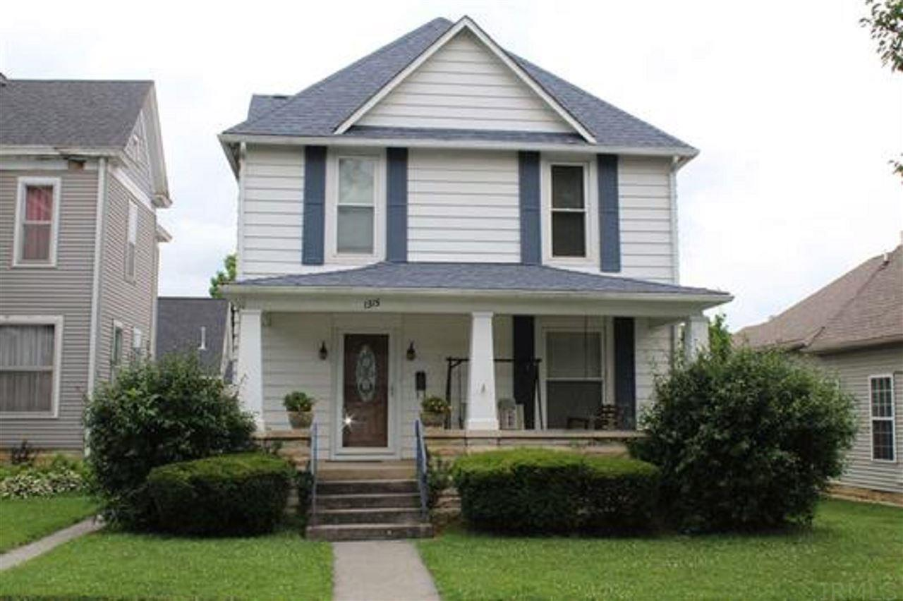 1315 13TH ST, Bedford, IN 47421