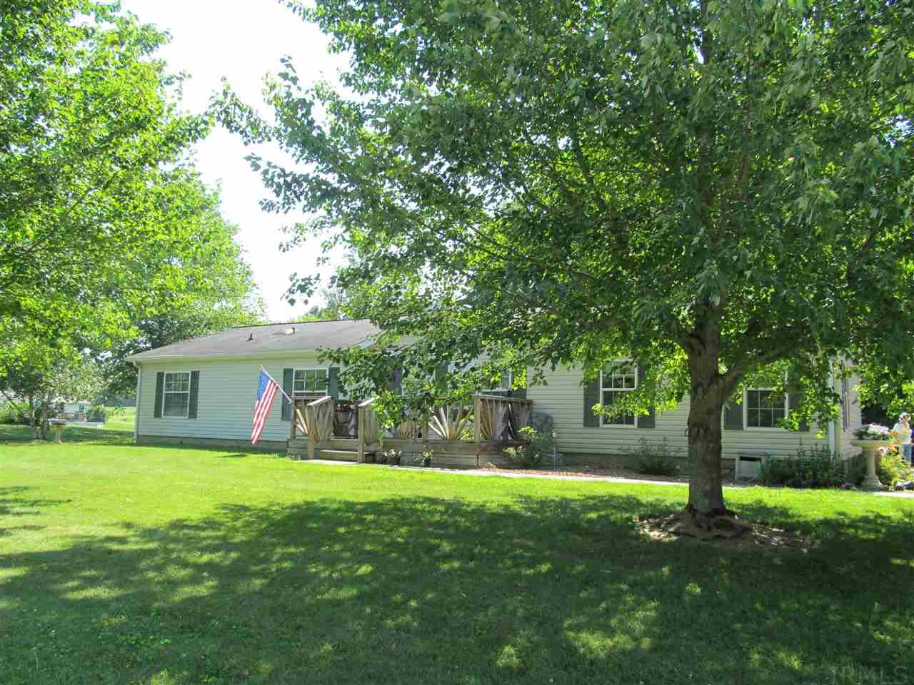 13412 E Hickory Hills, Solsberry, IN 47459