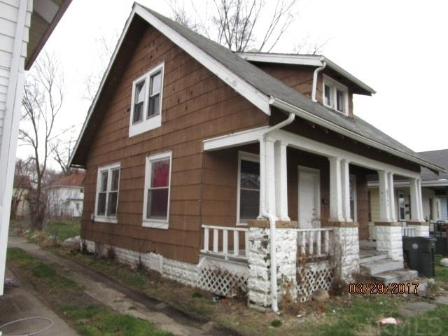 825  Diamond South Bend, IN 46628