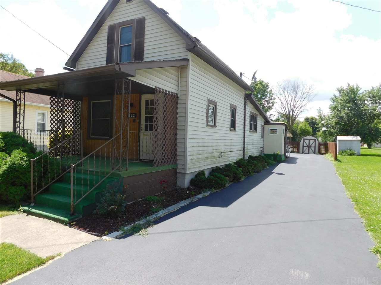 622 Cline Street, Huntington, IN 46750