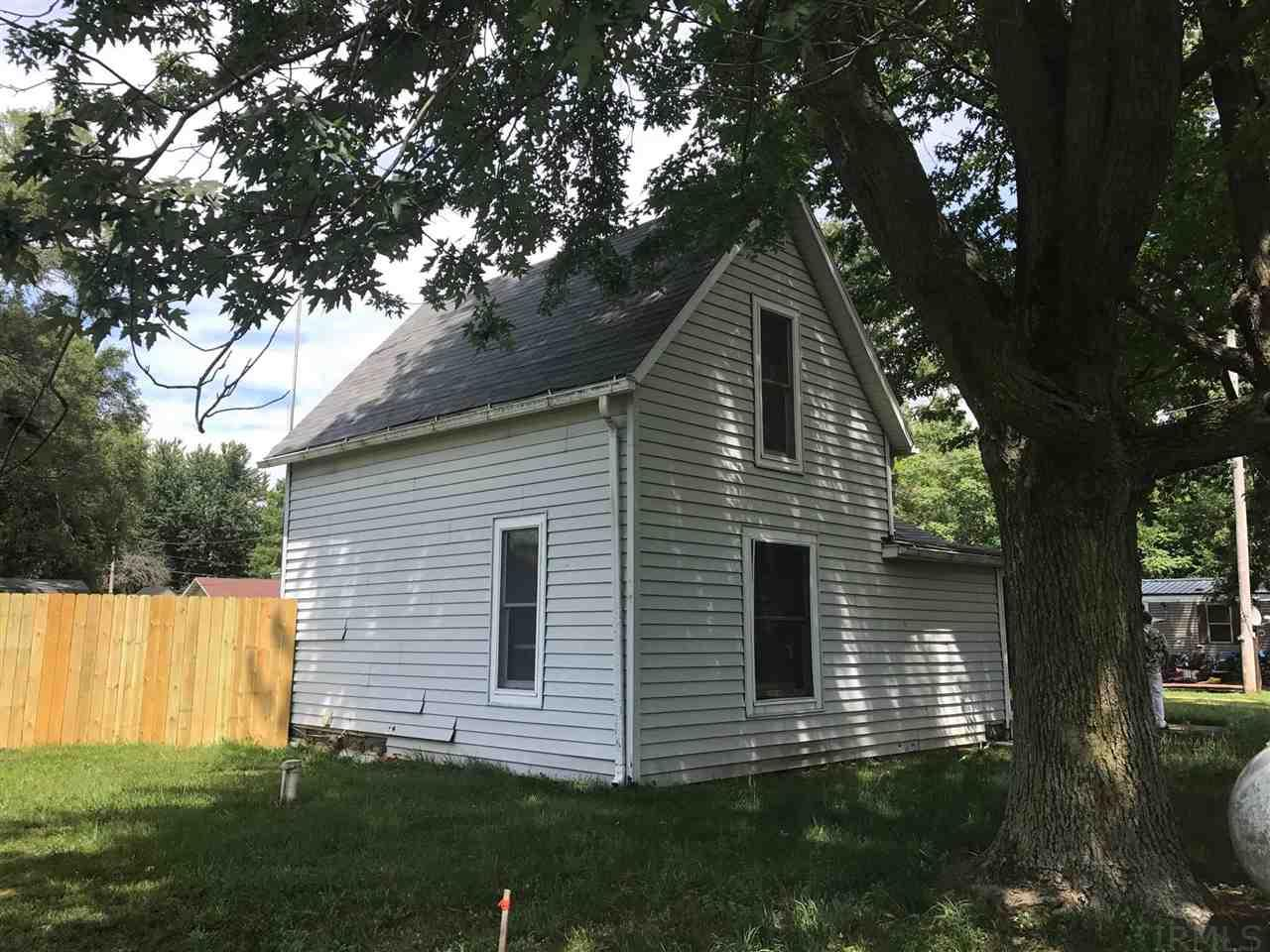 6221 W Lincoln, Kimmell, IN 46760