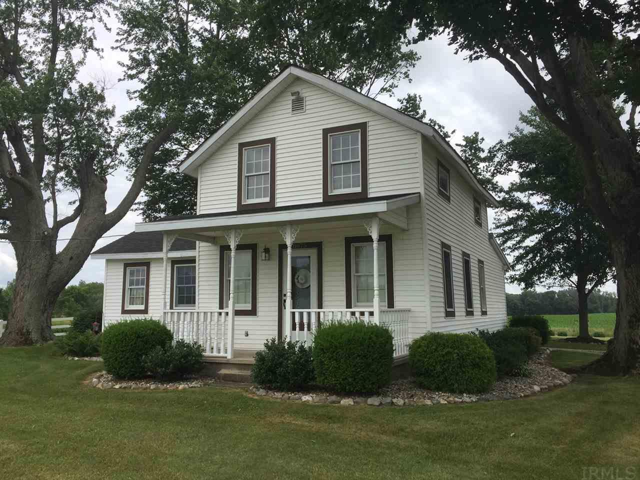 8675 E 7B Road, Plymouth, IN 46563