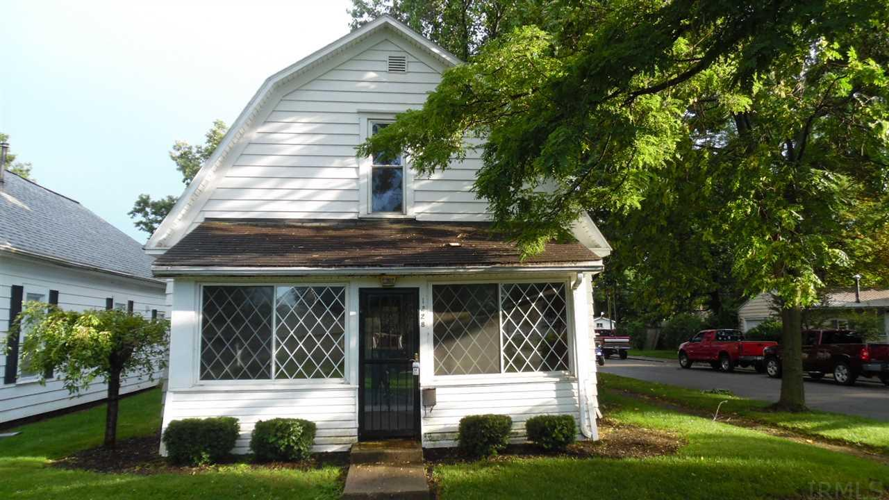 1228 W South, Bluffton, IN 46714