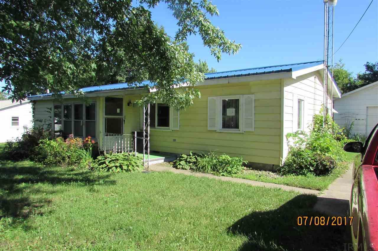 303 W Sycamore, Silver Lake, IN 46982