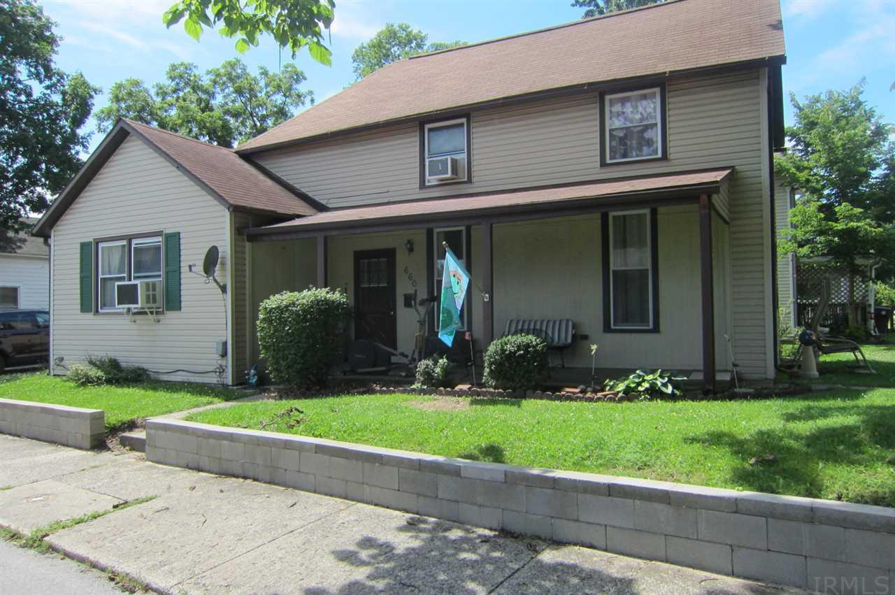 660 Whitelock, Huntington, IN 46750